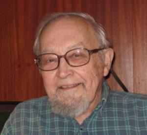 Eugene Roark