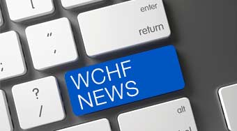 WCHF Welcomes New President