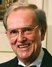 Russell W. Peterson