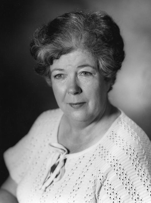 Ruth Clusen