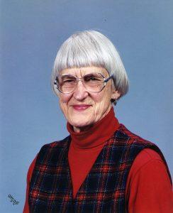 Ruth Hine