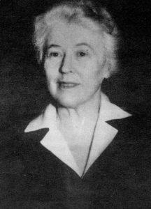 Wilhelmine La Budde