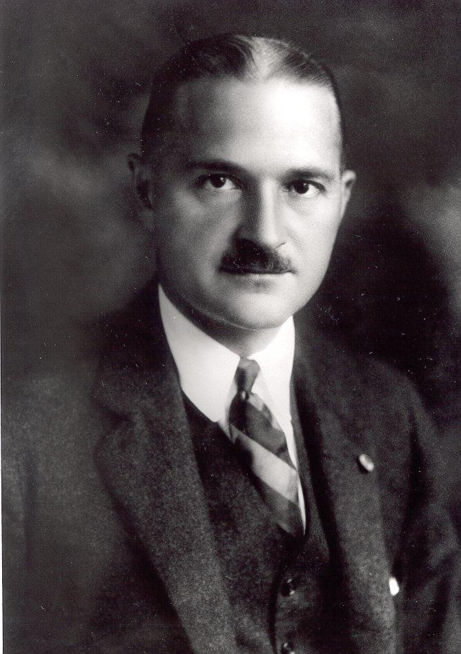 Haskell Noyes