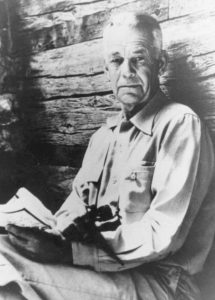 Sigurd Olson