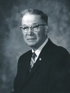 Fred Schmeeckle