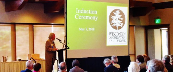2018 WCHF Induction Ceremony Date Set